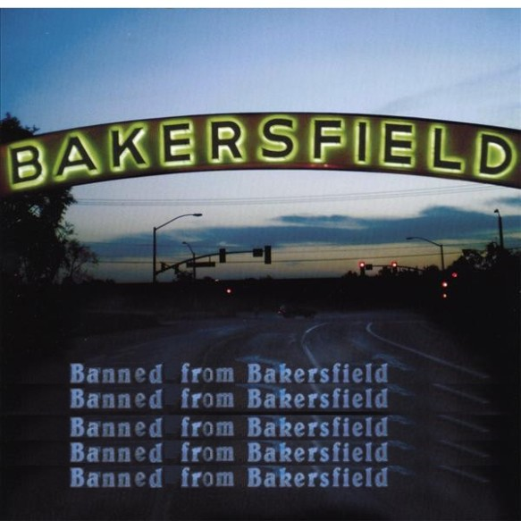 By order of the City Council BH3 is here by banned from Bakersfield