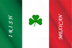 IRISH BY INSERTION