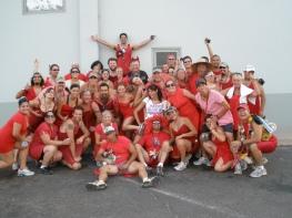 Red Dress 2009