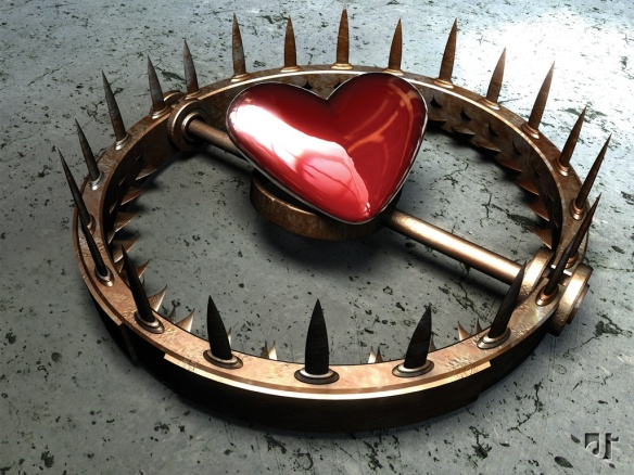 Love-Hurts