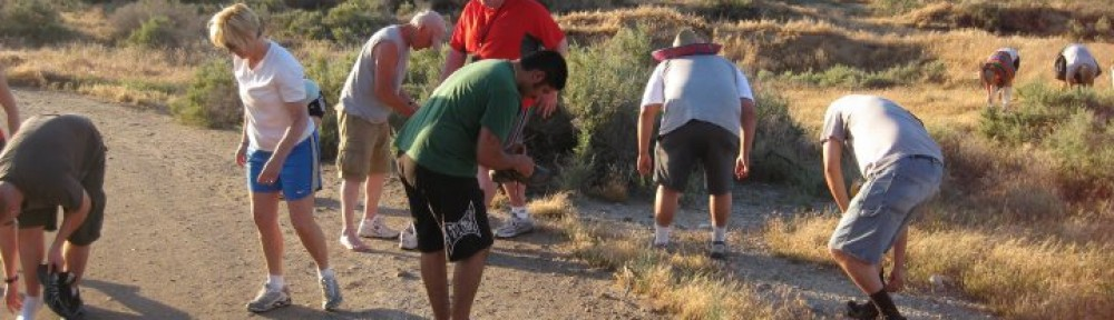 Bakersfield  Hash  House  – Harriers  Drinking Club With A Running Problem