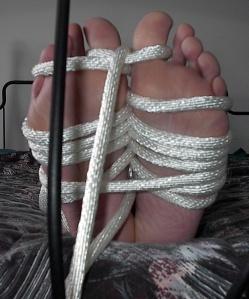 Bound_Feet