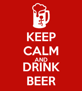 keep-calm-and-drink-beer
