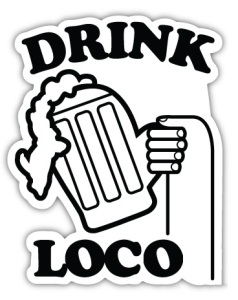 Drink Loco On On